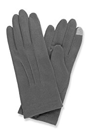 M&S Collection Stitch Detail Touchscreen Gloves