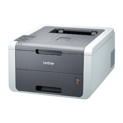 【Web限定モデル】BROTHER A4カラーレーザープリンター JUSTIO 18PPM/LAN/AirPrint HL-3140CW