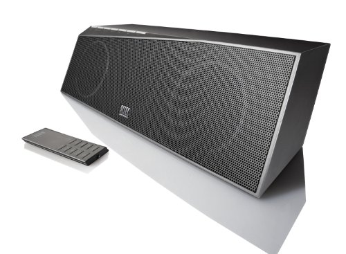 Altec Lansing inMotion Air Universal Bluetooth Wireless Speaker
