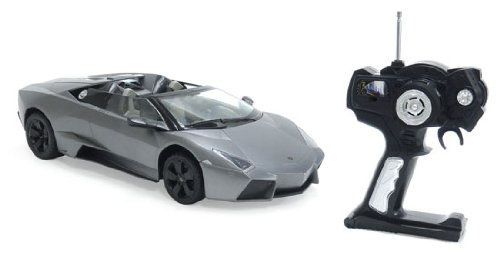 1:14 Licensed Lamborghini Reventon Roadster Electric RTR RC Car (Color May Vary)  Review