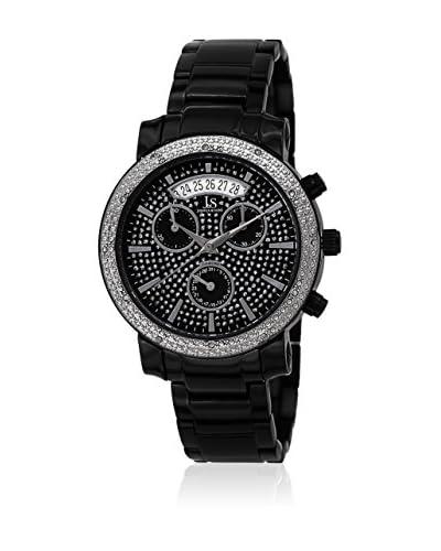 Joshua & Sons Reloj con movimiento cuarzo suizo Woman  36 mm