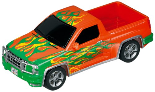 Carrera Go Pick-Up Truck 'Wild Orange'