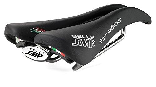 Selle SMP Stratos Sella, Nero