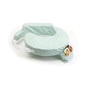 My Brest Friend Travel Nursing Pillow, Sunburst, 0-12 Months