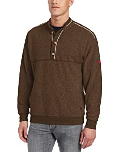 Buy Hot Chillys Mens Pullover Jacket by Hot Chillys