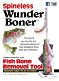 Wunder Boner Fish De-Boning Device