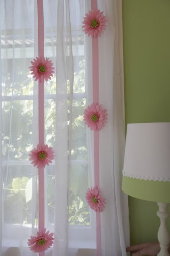 Pink Girls Room Decor front-47441