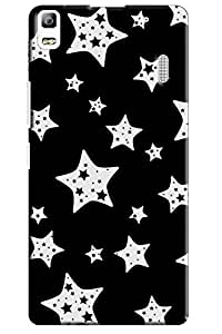 IndiaRangDe Designer Mobile Back Cover for Lenovo A7000 Plus