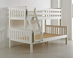 Niyat Triple Sleeper Bunk Bed
