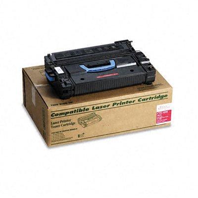 CLOVER DISTRIBUTING CTG43M Micr toner cartridge for hp laserjet 9000, 9040, 9050 series, black