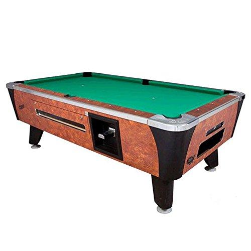 Dynamo Sedona Coin Operated 8' Pool Table (Dynamo Coin Operated Pool Table compare prices)