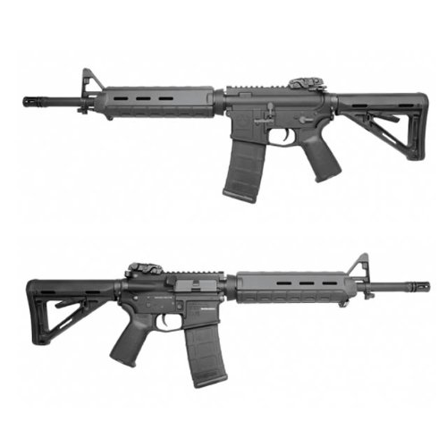 18 years of age or older Age KWAPTS electric gun recoil RM4 ERG ...