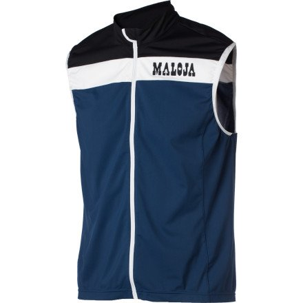 Buy Low Price Maloja AnderlM. WB Vest – Men's (B008G365WK)