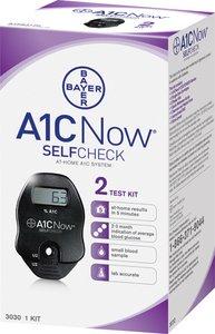 Cheap A1C SelfCheck – Bayer Diabetes 81583170 (B006QNREFO)