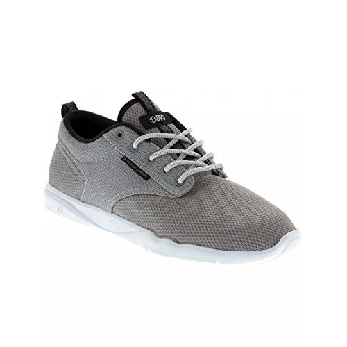 DVS Premier 2.0 Shoes - Grey/black Mesh