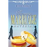 Becoming Marriage Material ~ Debbie Adebayo