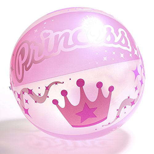 Princess Beach Ball - 1