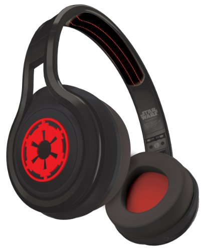 Sms Audio Street By 50 First Edition Star Wars On Ear Headphones Galactic Empire