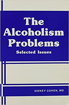 alcohol addiction issues
