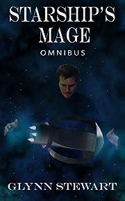 Starship's Mage: Omnibus