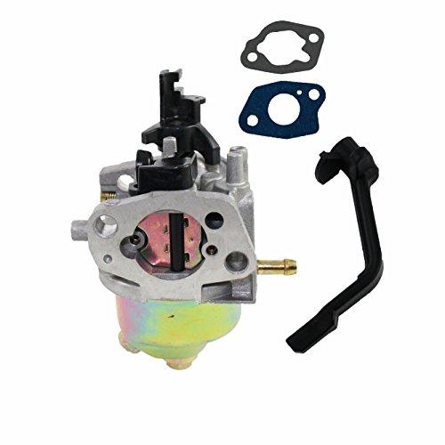 Ruixing H127-3 200CC carburetor for 2KW to 4KW Honda carburetor GX160 GX200 Generator replaceable for Jingke and Huayi carburetor (200cc Carburetor compare prices)