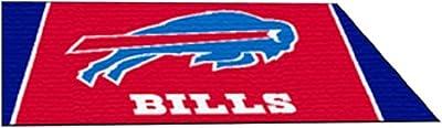 Fanmats Buffalo Bills 5x8 Rug