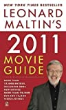 Leonard Maltin's 2011 Movie Guide (0451230876) by Maltin, Leonard