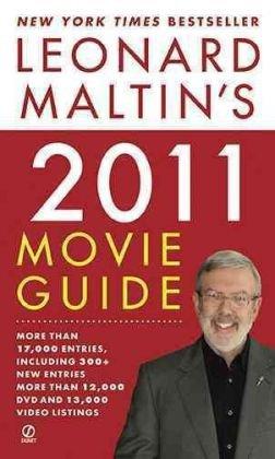 Leonard Maltin's 2011 Movie Guide