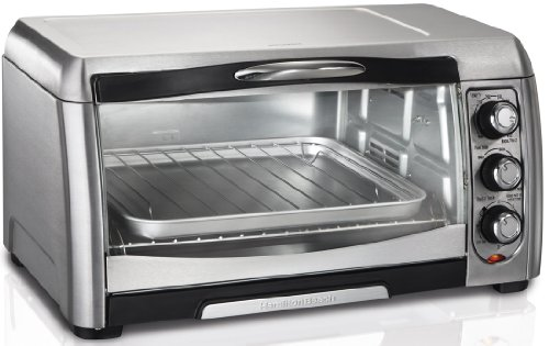 Stainless Steel Convection Toaster Oven Big SALE