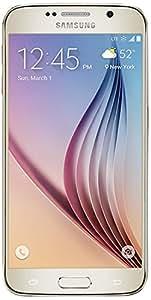 Samsung Galaxy S6 G920I Factory Unlocked Cellphone,