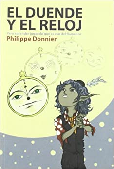 duende book review