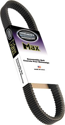 CARLISLE Ultimax Max Snowmobile Belts Carlisle 1103 MAX1103M3