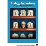 Curb Your Enthusiasm: Season 4 ~ Larry David
