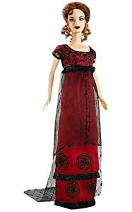 Barbie Titanic Rose