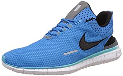 644394 400 Men's Nike FREE OG '14 BREATHE Photo Blue Vivid
