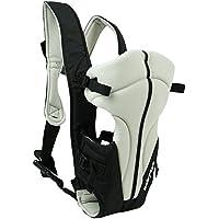 3 Way Standard Baby Carrier - Grey