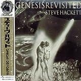 Genesis Revisited by Steve Hackett
