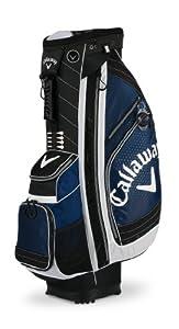 Callaway XTT Xtreme Cart Bag, Navy