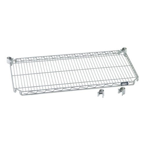 Wire Shelving - E-Z Adjust - 74