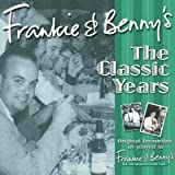 Lou Bosch Louis Prima Shirley Bassey Dobie Gray e.t.c Frankie and Benny's The Classic Years Volume 2 CD Frankie and Bennys
