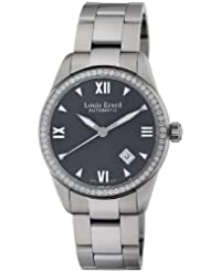 Louis Erard Men's 69101SE03.BMA19 Heritage Diamond Automatic Watch