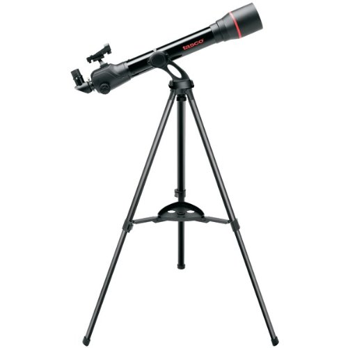 Tasco 49060700 Spacestation(Tm) 60Az Refractor Telescope