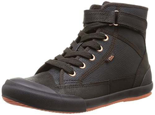 TBS  Onelia,  Sneaker donna Marrone Marron (Ebene) 36