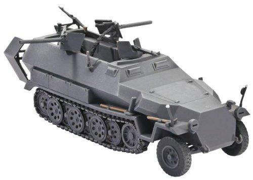 Revell-03197-Modellbausatz-Sonderkraftfahrzeug-25116-Ausfhrung-C-Mastab-172