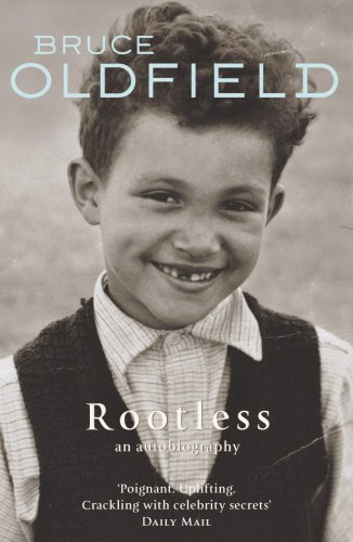 Rootless: An Autobiography
