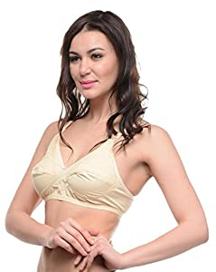 Bodycare Skin feeding Cotton Bra (5539S)