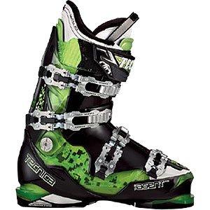 Tecnica Agent 110 Ski Boots Mens