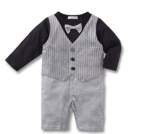 Baby Wedding Outfit back-866786