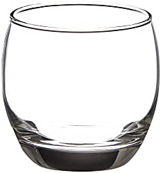 Luminarc Salto Old Fashion Tumbler Set, Set of 6, 32cl