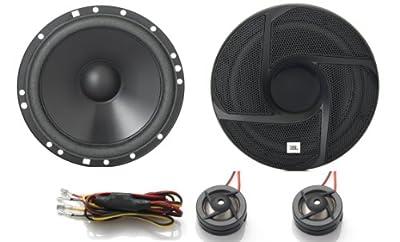JBL GT6-6C 16.5 cm 2-Wege Komponenten Autolautsprecher von JBL Elektronik auf Reifen Onlineshop